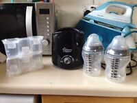 Tommee tippee accessories