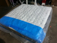 Sealy King Mattress New Condition