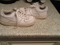 Nike Air Force 1 Size 3 UK