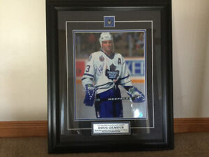 Doug Gilmour (Hand Signed) Picture