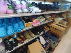 Liquidation House All Clothing & Foot Wear 50% OFF (TRAIL)