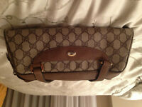 Authentic Gucci Purse Bag