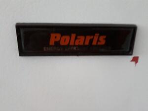 Congélateur de marque Polaris energy efficient freezer  115$