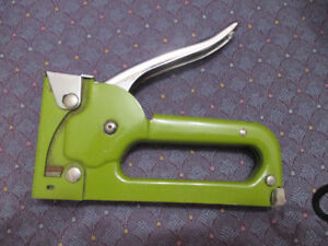 Vintage Arrow JT21 Staple Gun