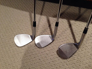 Nike & Taylormade wedges for sale (RH) West Island Greater Montréal image 4