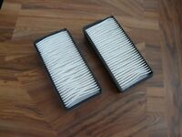 Buick Air Filters - set of 2