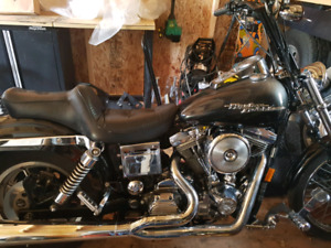Harley Evo Trade for jeep, diesel 4x4