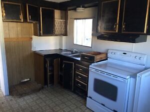 Make an Offer! Mobile Home in Hinton, AB
