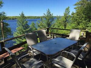 Private Cottage Rental on Beautiful Clear Lake – Kawarthas rent