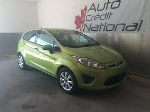 Ford Fiesta BLUTOOTH SIEGES CHAUFFANTS 2011