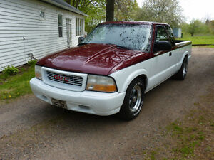 GMC Sonoma - New Price - Custom Build