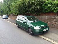 Vauxhall astra 1.7 Diesel. (Bmw audi mercedes)