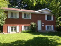 ATTENTION TRENT AND FLEMING STUDENTS!!! BEAUTIFUL HOME FOR RENT