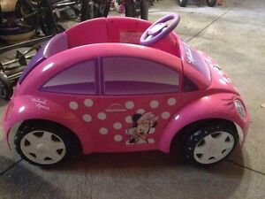 Fisher Price Minnie Mouse Beetle