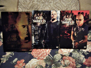 The Shield-The Complete Series