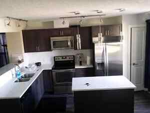 Shared 2 bedroom Townhome in Evanston. All Utilities Included.
