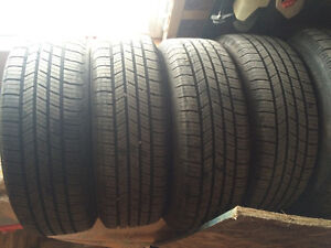 195/60R15 NEW tires $400