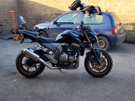 Kawasaki z750 (54)