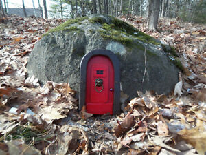 Fairy Doors Peterborough Peterborough Area image 5