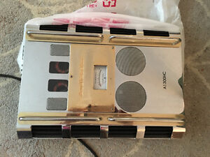 High amp car stereo system London Ontario image 1