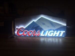 Beer LED Signs , Neons And More ! Kitchener / Waterloo Kitchener Area image 5