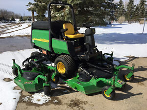 For Sale JD 1600 WIDE AREA MOWER