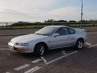 1995 Honda Prelude 2.0l BB3 - Huge service history file - 2 Previous owners