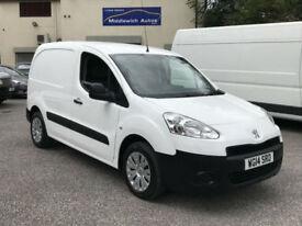 Peugeot Partner 1.6HDi ( 75 ) 625 Professional L1