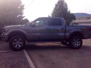 2013 Ford F-150 FX 4 *REDUCED*