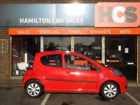 Citroen C1 1.0i VTR - 1 Year MOT, Warranty & AA Cover - Great condition