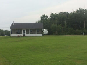 3 Bedroom Cottage, Caribou, Pictou County