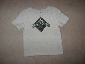 Beaver Canoe Kids Clothing -Brand New! (Only $5.00 Each)