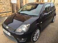 FORD FIESTA ST 2.0 FULL 12 MONTHS MOT IMMACULATE IN AND OUT FIRST TO SEE WILL BUY