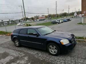 2006 Dodge Magnum 3.5 HIGH OUTPUT SXT