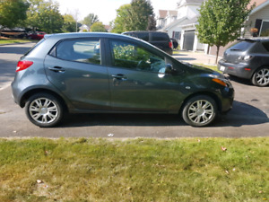 2011 mazda 2, Auto, GX with a/c and cruise