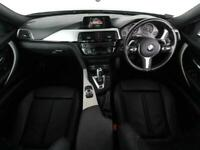 2017 BMW 3 Series 330e M Sport 4dr Step Auto SALOON Petrol/Plugin Elec Hybrid Au