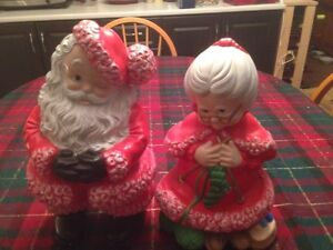 Me and Mrs. Clause