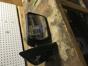 Ford f 150 passenger power mirror
