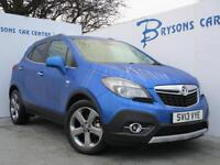 2013 13 Vauxhall Mokka 1.7CDTi 16v ( 130ps ) 4X4 ( s/s ) SE for sale in AYRSHIRE