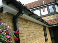 Gutter cleaning,roof repair and replace from £50
