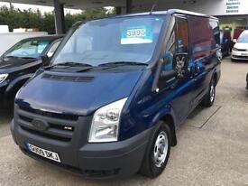 Ford Transit 2.2TDCi Duratorq SWB *NO VAT*
