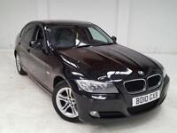 2010 10 BMW 3 SERIES 2.0 316D ES 4D 114 BHP DIESEL