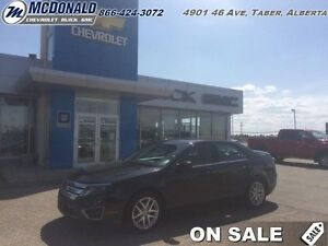 2010 Ford Fusion SEL   ALL WHEEL DRIVE! LOADED! 3.0L - V6
