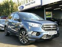 2019 Ford Kuga 1.5 EcoBoost ST-Line 5dr 2WD HATCHBACK Petrol Manual