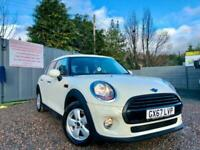 2017 MINI COOPER 1.5 Cooper 5dr***12 MONTHS FREE WARRANTY AND BREAKDOWN COVER