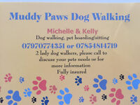 Dog Walking, Dog Boarding, Day Boarding,pet sitting