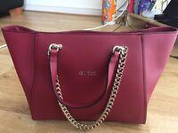 Nikki shopper Guess bag