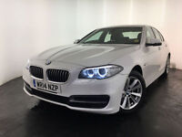 2014 BMW 520D SE AUTOMATIC DIESEL SALOON 1 OWNER BMW SERVICE HISTORY FINANCE PX