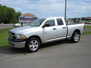 ***DEAL PENDING***2010 DODGE POWER RAM 1500***4X4***4.7***