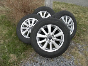 CX-5 Tires for sale